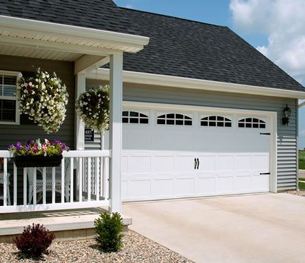 TRICITY GARAGE DOOR website - Cambridge, ON