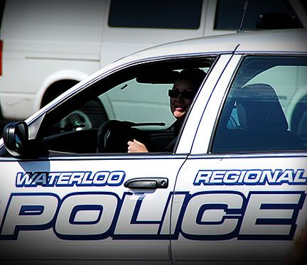 WATERLOO CRIME STOPPERS website - Waterloo Region, ON