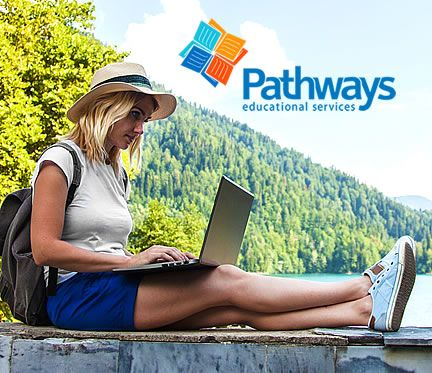 Pathways Educational Services website - Kitchener-Waterloo, Guelph