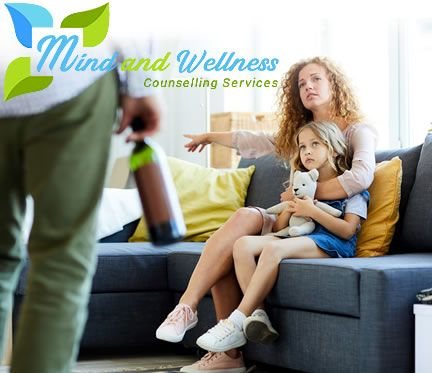 Mind and Wellness Counselling Services website - Kitchener Waterloo Cambridge Ontario