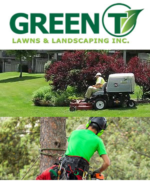 Green T Landscaping