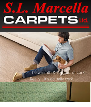Marcella Carpets Ltd.