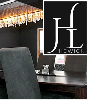 Lawrence Hewick Design and Build